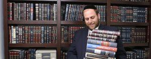 הרב נתן פלדמן -צוף הוצאת ספרים לאור