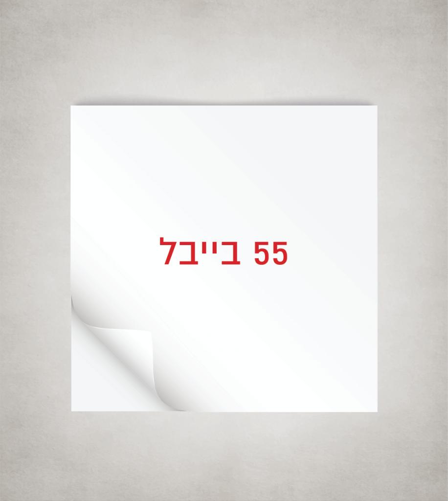 55 בייבל